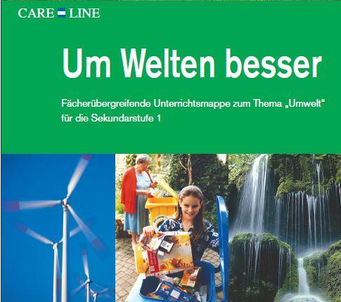 Kurs:Umweltschutz